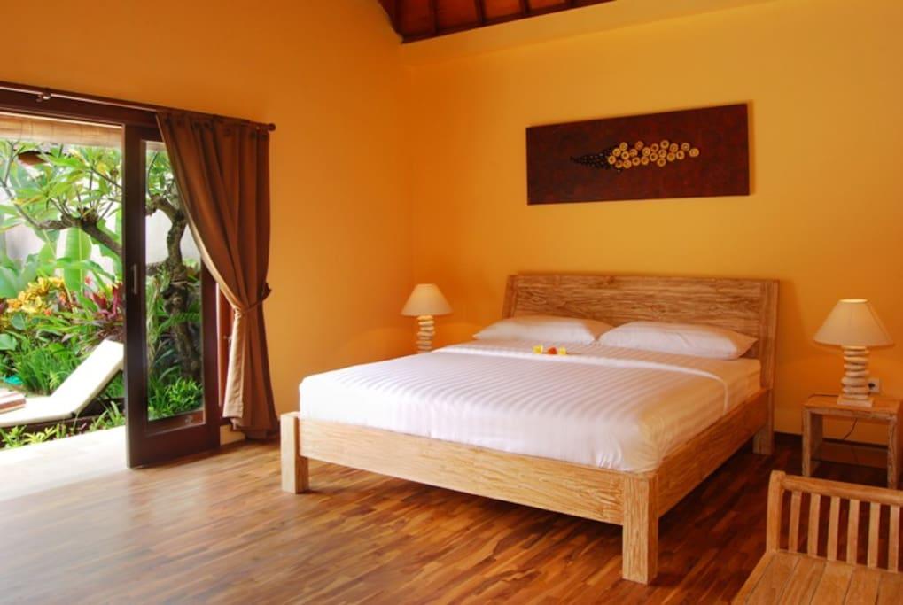Villa Mila Bedroom 2