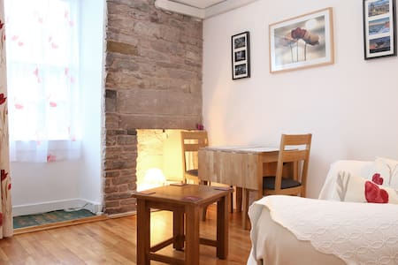 A Unique City Centre Apartment  - Edimburgo - Appartamento