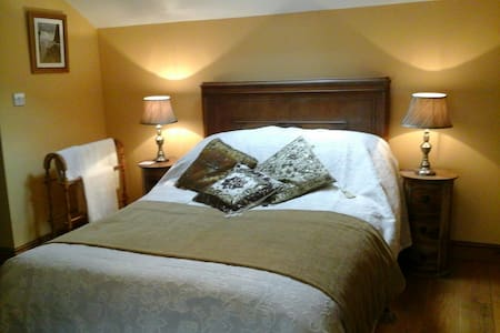 Siamber Cottage Garden B&B - Bed & Breakfast