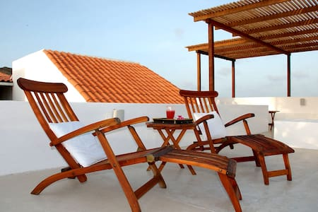 VILLA CARACOL - Los Roques - Bed & Breakfast