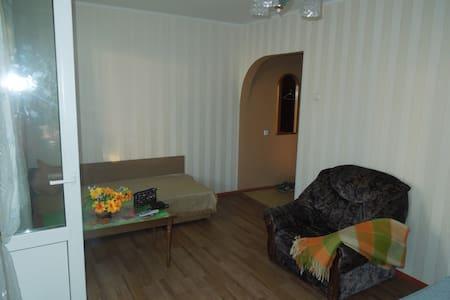 Уютная квартира - Apartment