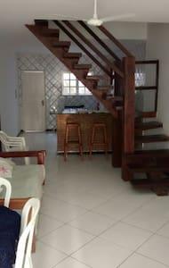 Apartamento em Porto Seguro-BA - Apartamento