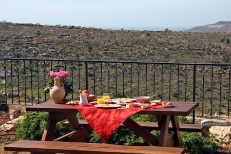 www.eshcharim.co.il - Eshhar - Bed & Breakfast