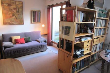 Studio de charme tout-confort - Apartment