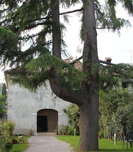 Castello Savorgnan di Brazzà  - Moruzzo udine - Schloss