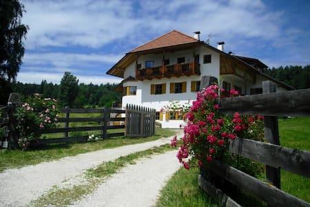 Traumhafte Lage, Ritten nahe Bozen - Klobenstein