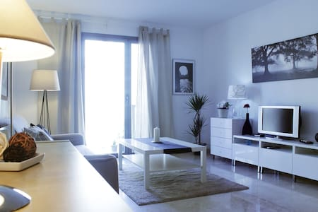 Stylish apartments in Eixample