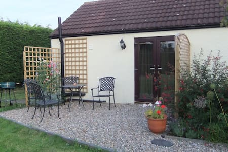 Cottage in rural North Shropshire - Wem - Hus