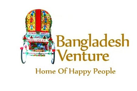 """We are """"Bangladesh Venture"""", Located in Dhaka Bangladesh,we are also traveler and helping traveler to rich the exact thing what they want to do in our country. $40 Depends on room rate and our charge is max $10 to $20 for a day. We love day trip."""