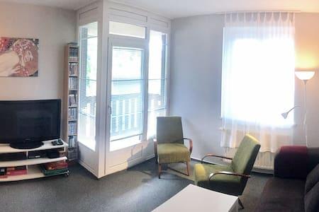 Manhattan Apartment in Rokytnice nad Jizerou - Rokytnice nad Jizerou
