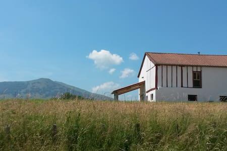 maison au calme,  Pays Basque - Maison