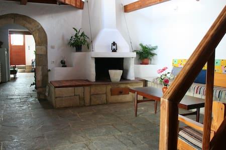 Villa  Kounali - Traditional house - Χανιά / Νέο χωριό / Αποκόρωνας