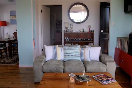 Wombat Heights Beach House - House