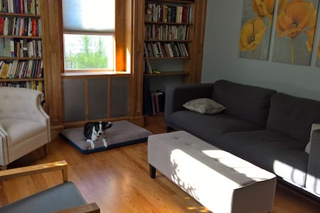 Comfy place close to Worcester colleges - Casa