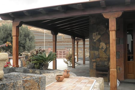Villa Remedios - Teguise