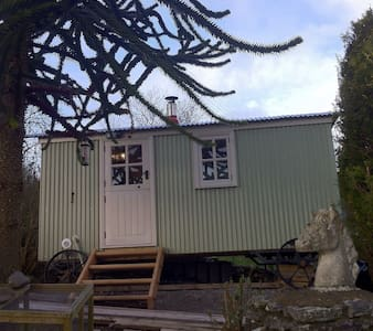 The Shepherd's Hut, Kendal. - Kendal - Other