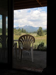 Quiet Mtn Views + Rural Trails + Activities - Pagosa Springs - Haus