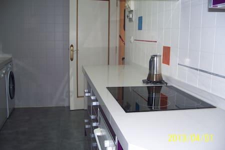 WHITE CONFORD - Pedro Muñoz - Appartamento