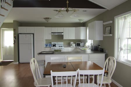 Oneida Lake Vacation rental - Casa