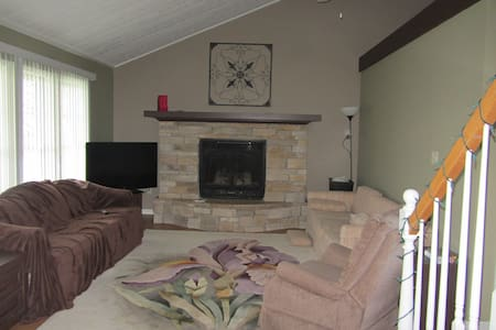 Oneida Lake Vacation rental - Bridgeport - Casa