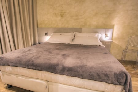 Suite&Breakfast a Bellaria - Bed & Breakfast