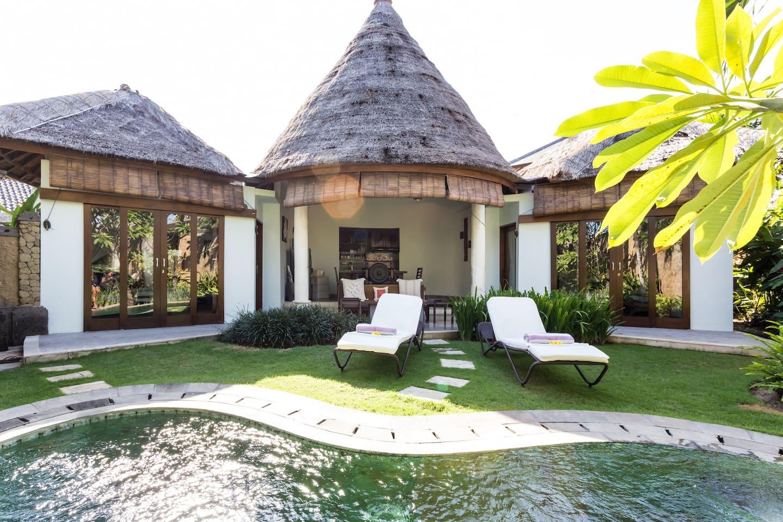 Orchid 2bed private villa