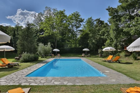 Casa Ametista- Tuscan holiday house - Apartment