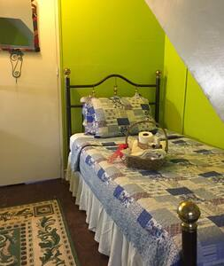 Room for 1 to 3 Guest - Guesthouse