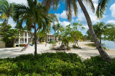 Kai TIme Island House #14 - Rum Point