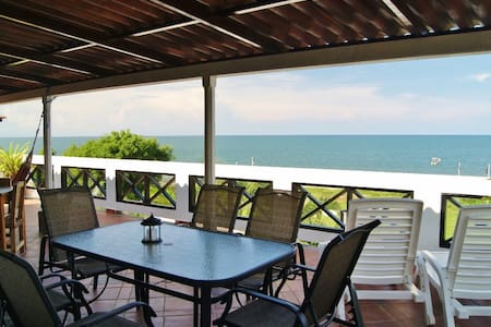 Posada del Mar - Beachfront B&B - Las Tablas, Los Santos - Bed & Breakfast