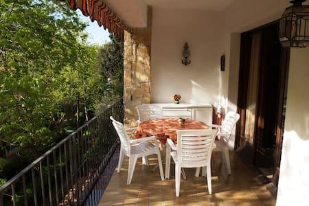 Homely apartment in Sa Riera - Sa Riera
