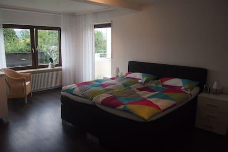 Neu renovierte Ferienwohnung/ 150m vom Bodensee - Apartment