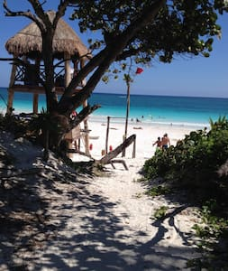 Heaven is in Tulum - Luxury for 4