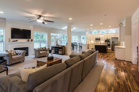 Luxury 6000 sq ft Private Home - Vienna - Casa