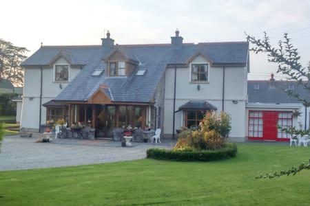 Ardsollus Farmhouse - Hus