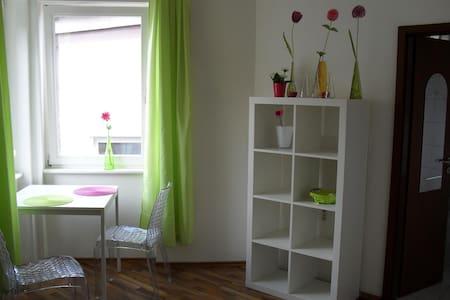 Wohnung Altstadt - Huoneisto