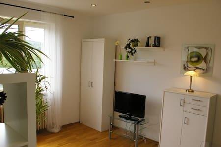 Wohnung Universität - Homburg - Lejlighed