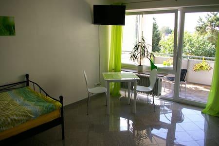 Wohnung Uni-Blick - Homburg - Lejlighed