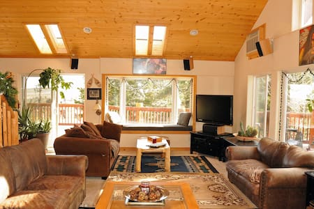 Cozy Mammoth Bed and Breakfast Room - Mammoth Lakes - Bed & Breakfast