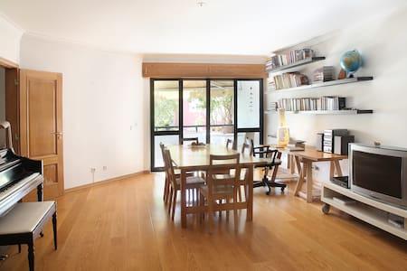 2 Room Condominium in Lisbon Centre - Lisbon - Apartment