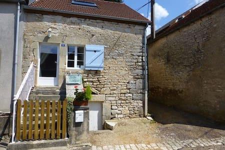 Gîte Alyce en Bourgogne F-C, soyez les bienvenus ! - Huis