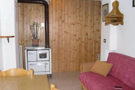 Appartamento Dolomiti - Apartamento