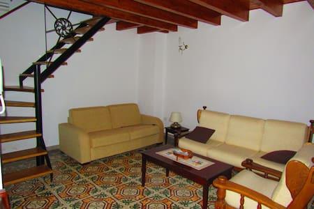 Appartamento nel Salento costa est - Carpignano Salentino - Apartment