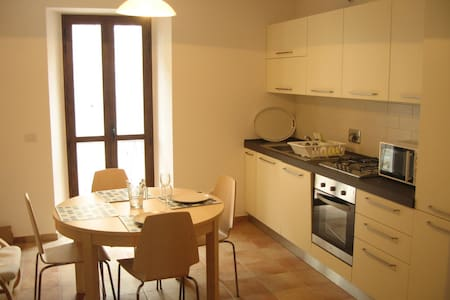 Two Bedroom Apartment near Todi - Wohnung