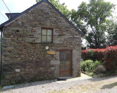 au coeur et au calme de la campagne bretonne - Ev