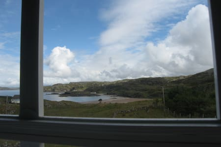 Award-winning Tiny House in Assynt - Clashnessie, Lochinver - Chalet