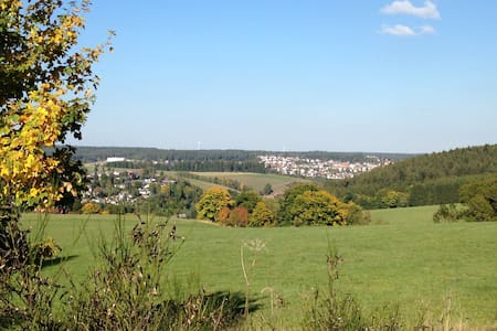 FeWo im Schwarzwald - Sankt Georgen im Schwarzwald