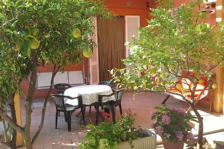 Roseto Abruzzi beautiful apartment - Cologna Spiaggia - Appartement