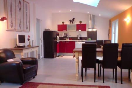 Maison de vacances en pays cathare - Padern - Huis