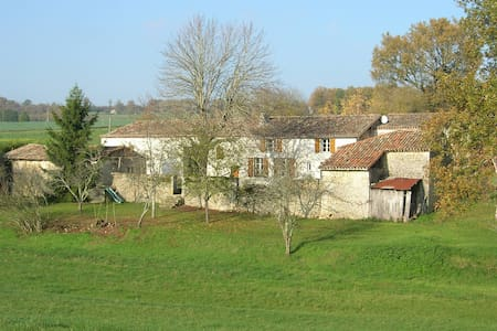 Les Petites Martinies 2 personnes-1 - Bed & Breakfast